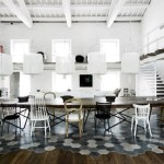 Italian industrial (loft) style with Paola Navone