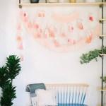 Micro trends: Dip-dyed tassels