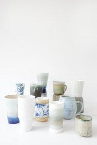 mug collection Gudy Herder