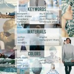 My lifestyle trends AW 2016/17 for Global Color Research: WONDERLAND