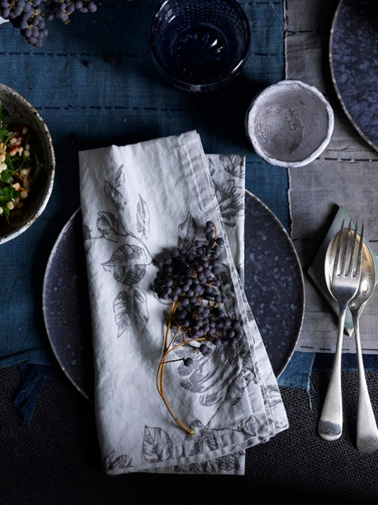 Claire Delmar Table top Styling