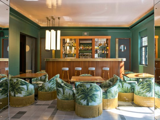Casa Fayette-Restaurant-Studio Dimore-Eclectic Trends