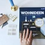 Get featured in the new interiors design book Wohnideen aus dem wahren Leben!