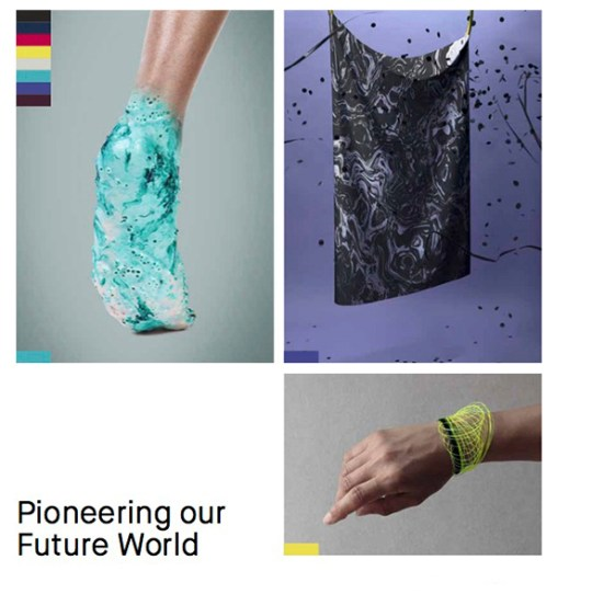4 Trends 2016-Pioneer-Eclectic Trends