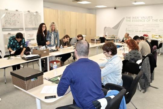 Moodboarding-with-IKEA-Workshop-Gudy-Herder