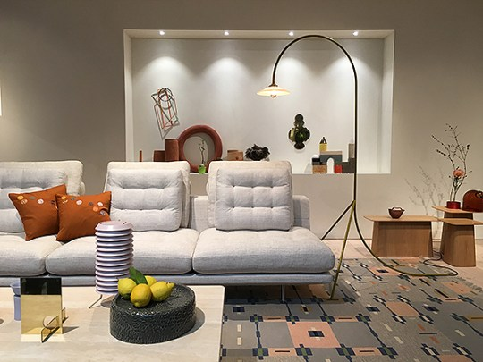 10 examples of evidence of the Pause Micro Trend for BOEN- Eclectic Trends