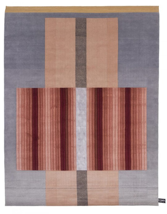 Bliss by Mae Engelgeer for CC Tapis via Eclectic Trends