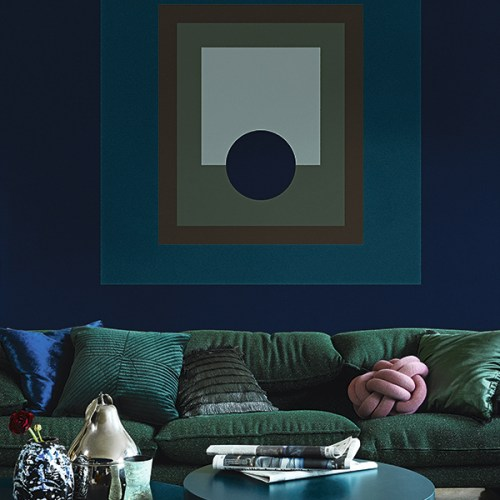 3 Color Trends 2018 by Alcro – Discover 15 news shades