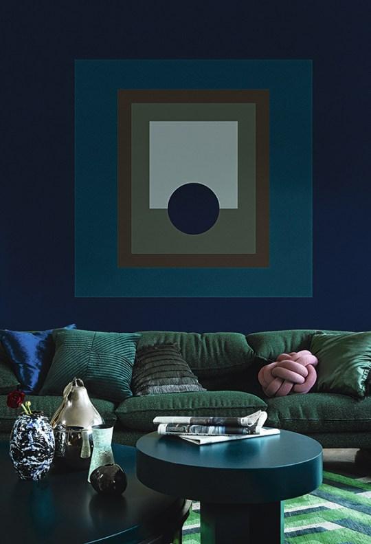 3 Color Trends 2018 by Alcro_Dark Wood