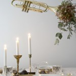 Best Diy Christmas Table Setting Ideas with monsterscircus