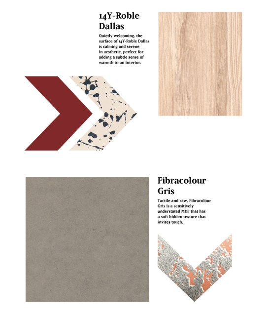 4 Interior Design Trends 2018/19 by Finsa_Wonder via Eclectic Trends4 Interior Design Trends 2018/19 by Finsa_REFLECT via Eclectic Trends