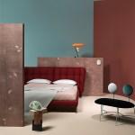 Seductive Spaces by Elena Mora