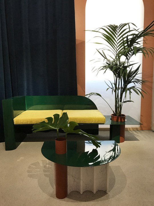 EclecticTrends | Milan Design Week - Highlights Day 2+3- Supaform