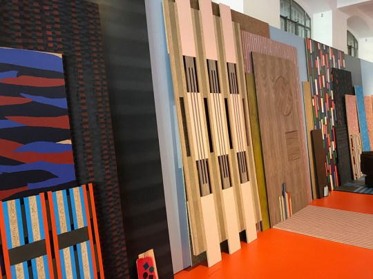 Eclectic Trends | Top4 Installations-Milan Design Week 2018-Envisions for Finsa-1