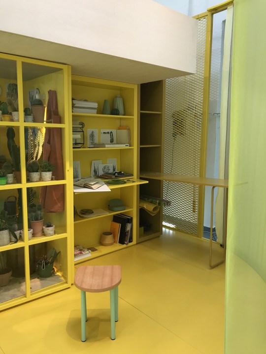 Eclectic Trends | Top4 Installations-Milan Design Week 2018-Mini Living-4