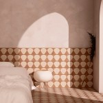 Mediterranean vibes in Sarah Ellison's new tiles collection