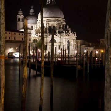 Venice, Sante Maria De la Salute, Travel photography