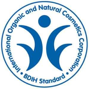 BDIH Organic
