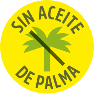 Sin Aceite Palma