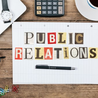 pr tips for businesses