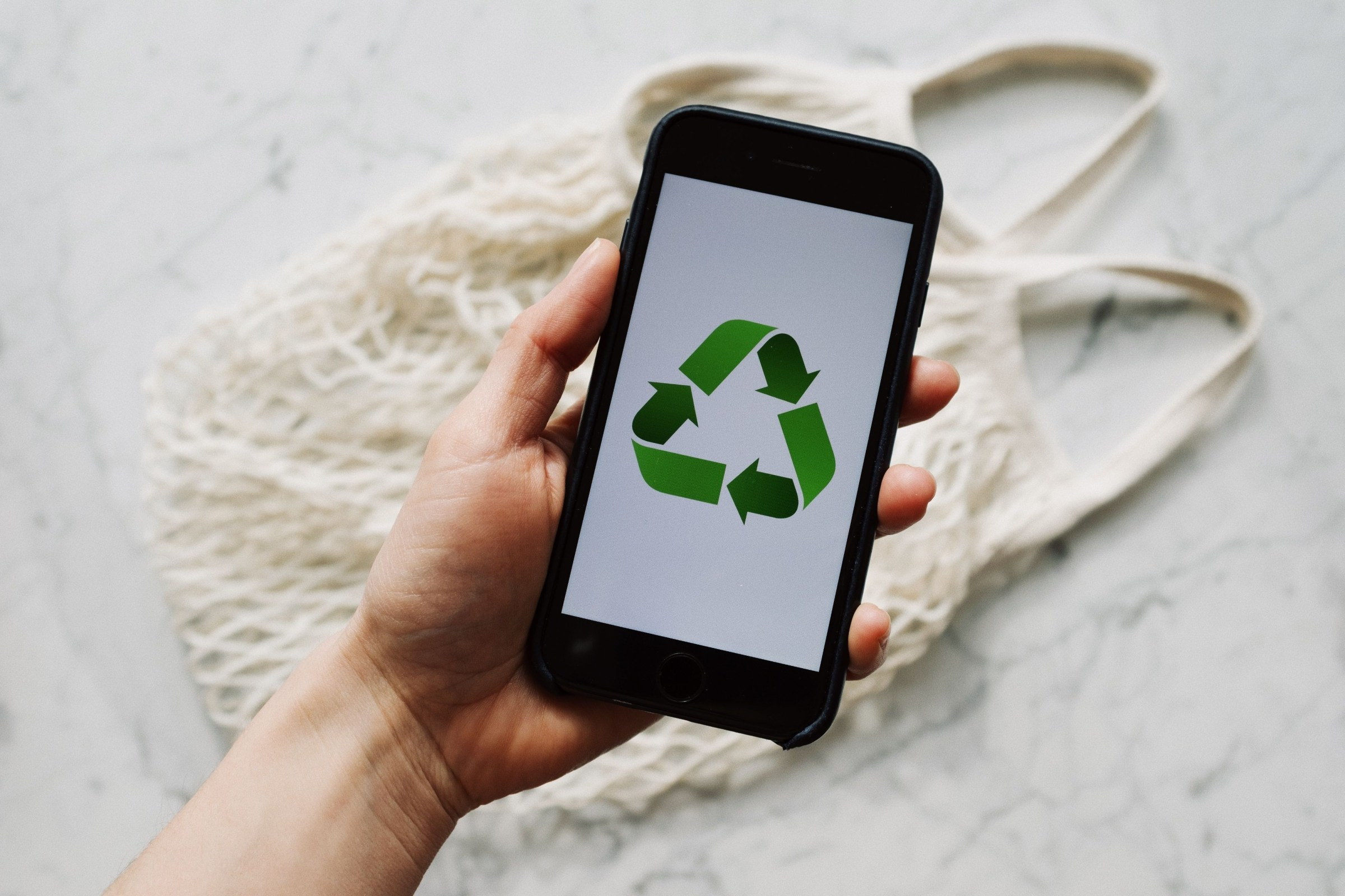 3 reasons to create recyclable content