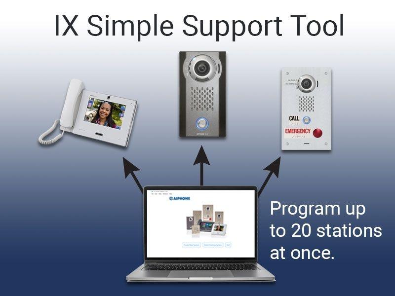 IXSimpleSupportTool_PressRelease_website