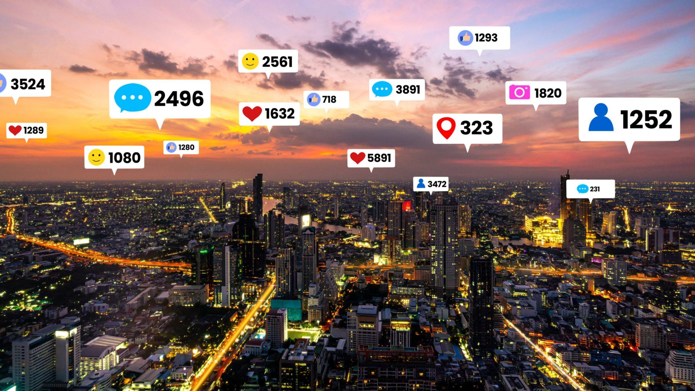 emgblog - increasing social media engagement