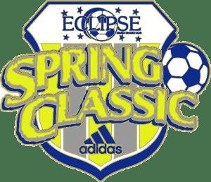 Spring Classic Logo TGS