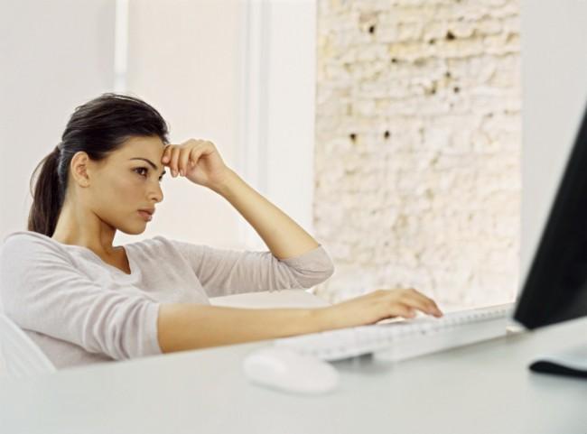 Estrés por Blog posible causa de muerte