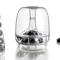 Altavoces Harman Kardon Soundsticks II 2.1