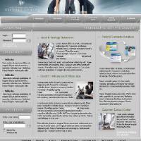 4 Plantillas HTML para compartir con ustedes