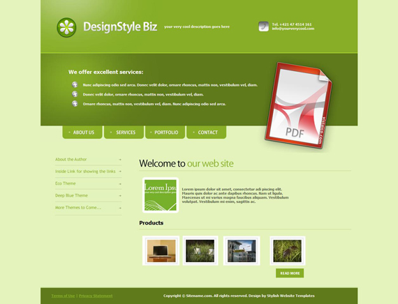 Programa tu Web y edita tus plantillas HTML