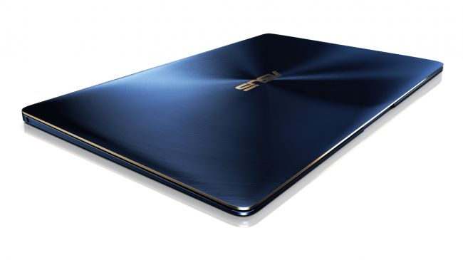 Asus ZenBook 3 le gana a Apple MacBook