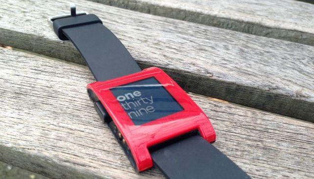 El smartwatch Pebble 2 ya está en Kickstarter