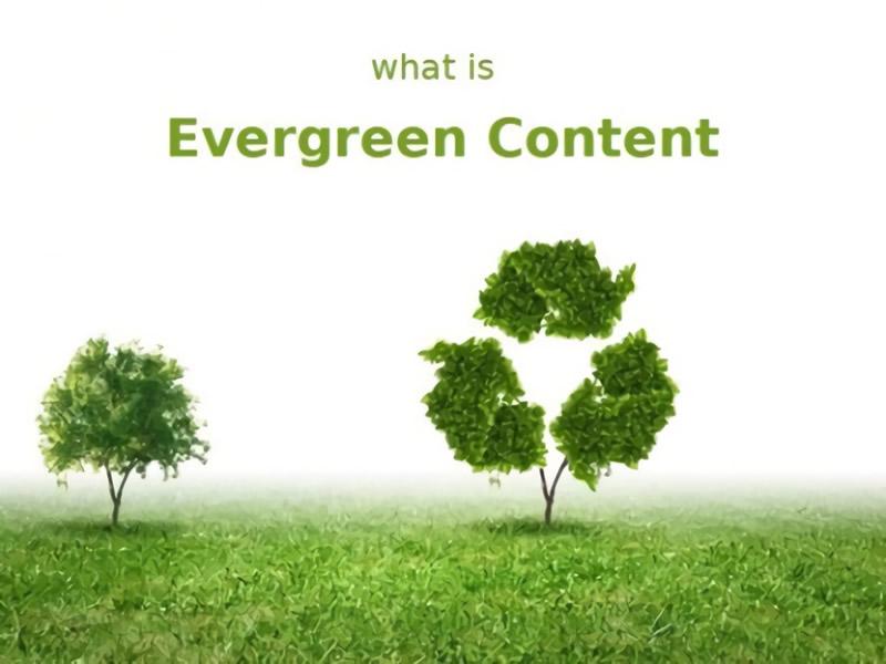 Trucos para tu blog: contenido Evergreen