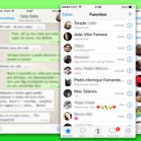 WhatsApp para iOS se actualiza para stalkear