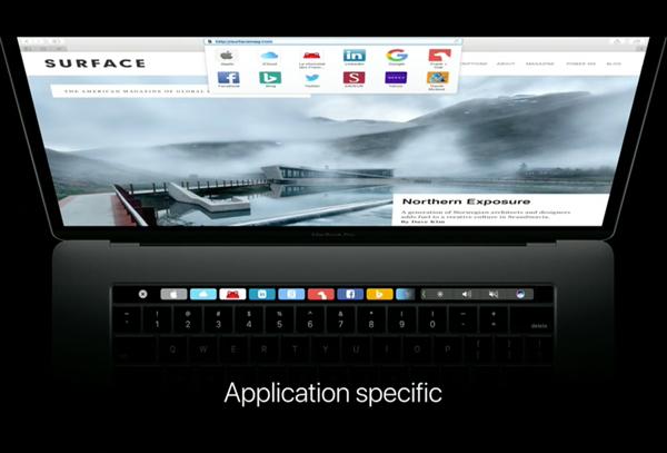 MacBook Pro 2017, todo lo nuevo de los ordenadores Apple