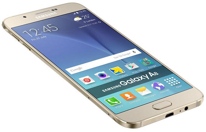 Los nuevos Samsung Galaxy A