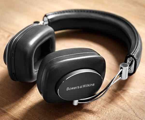 P7 Wireless, nuevos auriculares de lujo para disfrutar tu música