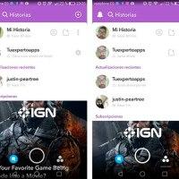 Snapchat añade historias colectivas