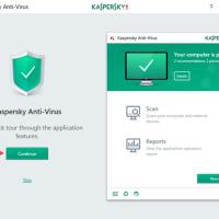 Kaspersky denuncia a Microsoft por prácticas monopólicas