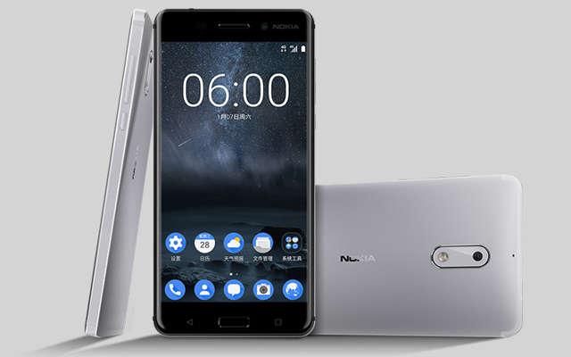 Nokia vuelve al mundo de los móviles con tres modelos diferentes