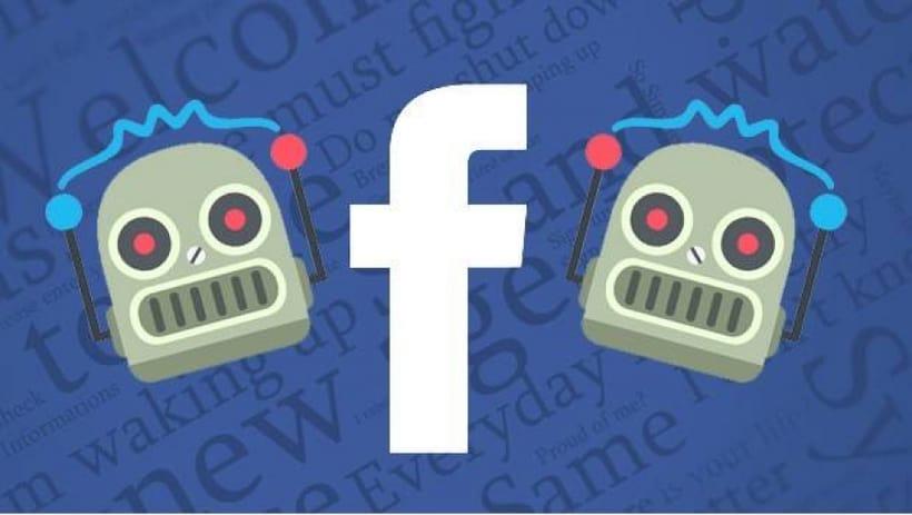 Inteligencia artificial que asusta, Facebook apagó sus bots