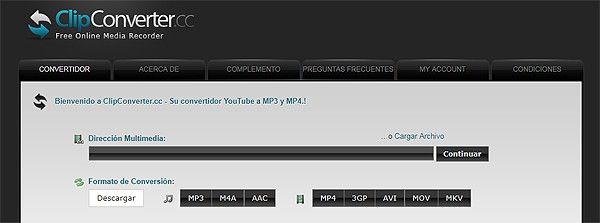 Apps para descargar videos de YouTube en MP3