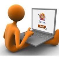Comercio electrónico, dos formas diferentes de encararlo