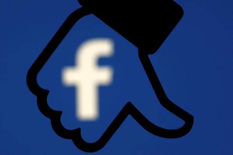 Facebook está probando el Voto negativo en las publicaciones
