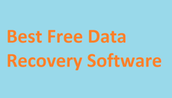 Top 7 Best Data Recovery Software For Android - eCloudBuzz