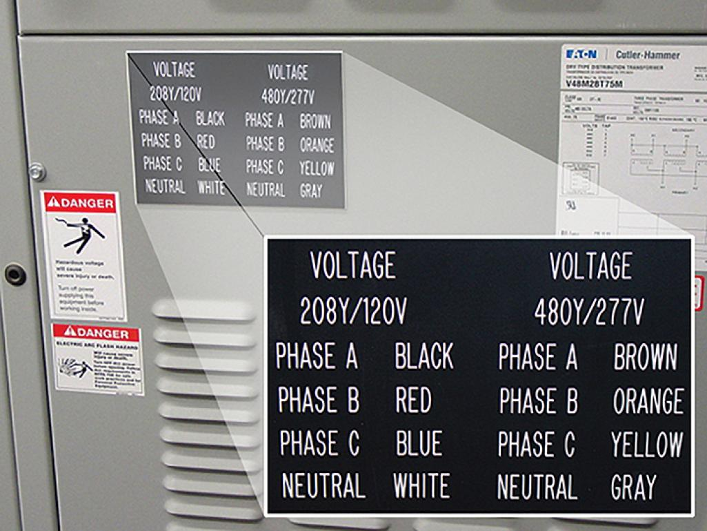 hight resolution of labeling multiwire branch circuit dangers and more