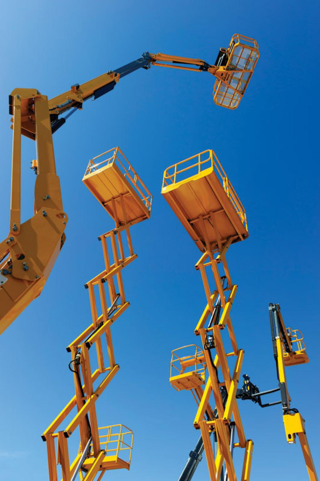 medium resolution of what goes up aerial lift safety and inspections