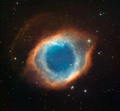 2 The Helix Nebula (111,1 x 120 cm) €266,62